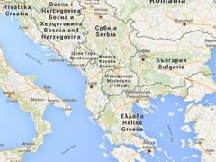 Ook Servië gaat volgepropt worden met vluchtelingen vanuit Turkije