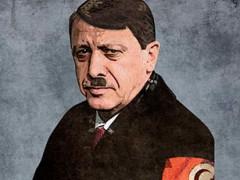 Waarom Europa doet alsof Erdogan lastig is maar heimelijk met de nieuwe Hitler samenwerkt