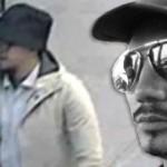 Terrorist met hoedje frontman-gitarist Hugh Morgan Fun Lovin' Criminals?