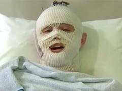 Mason Wells overleeft 3 terreuraanslagen en spreekt voor het eerst