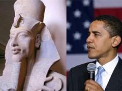 Martin Vrijland interviewt Sean Hross over hoe de faraonische elite de wereld bestuurt