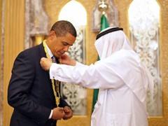 Западна покретачка снага иза Саудијске Арабије и финансирање терора