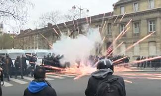 frankrijk-protesten
