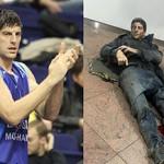 Ster basketballer Sebastien Bellin verwond bij aanslagen Brussel krijgt zijn verhaal maar niet correct