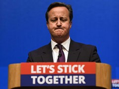 Alisin ang European na diktatoryal na estado! Unang isang Brexit, pagkatapos ay isang Nexit!