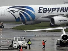 EgyptAir vlucht MS804 wederom een wazig mysterie