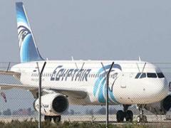 Egiptul aeronavei MS804 atac terorist asupra ocupanților, dar mai ales asupra populației egiptene