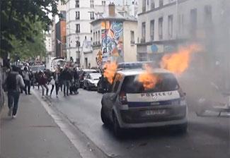 franse-protesten