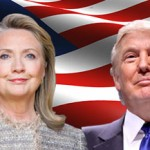 Donald Trump i Hillary Clinton, tots dos descendents de faraons?
