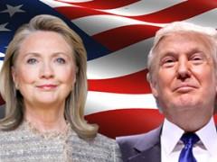 Donald Trump en Hillary Clinton beide farao afstammelingen?