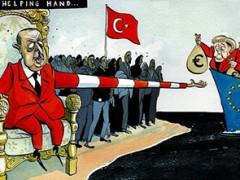 Binnenkort Turks op basisscholen verplicht?