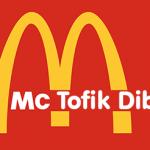 In de aanbieding bij de Mc Tofik Dibi: de biculturele burger