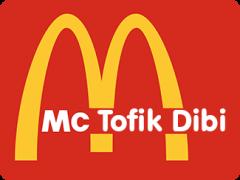 Udbydes på Mc Tofik Dibi: den bikulturelle borger