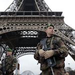Franse revolutie in de maak of gaat terreuraanslag de redding bieden?