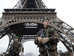 Fransk revolution i at gøre eller er terrorisme at tilbyde redning?