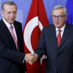 BREXIT precedes chaos in Europe and joining Turkey?