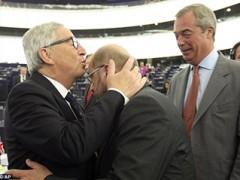 Брекит и владине кризе су идеални пут ка већој снази ЕУ