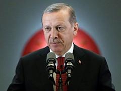 Det tyrkiske kup et andet Reichstag 1933 falsk flag?