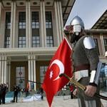 Turkije zal Europa innemen als het genoeg verzwakt is