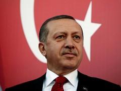 Chama aos irmáns musulmáns turcos despois do golpe Erdogan
