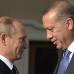 ટર્ક્સસ્ટ્રીમ ગેસ પાઇપ યુરોપ ઉપર તુર્કીને વધુ શક્તિ આપે છે