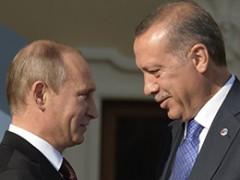Turkstream gaspijp geeft Turkije meer macht over Europa
