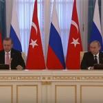 Turska: rat u Siriji, povratna veza sa Rusijom i pogoršanje odnosa sa NATO-om