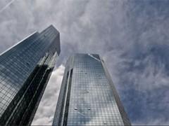 Deutsche Bank en Bank of Japan op omvallen; financieel nucleaire winter zoals voorspeld?