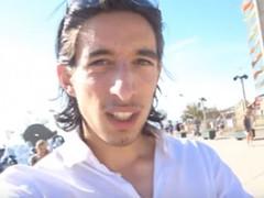 Vlogger Ismail Ilgun mai Poelenburg Zaandam na faʻaaoga mo tulafono fou?