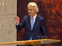 Geert Wilders: shumë keq që grushti i Erdoganit ka dështuar