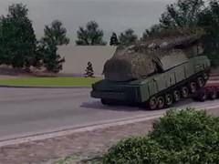 Timu ya Upelelezi wa Pamoja (JIT) MH17: Kwa nini ufungaji wa BUK uli kushughulikia masaa ya 3 na km ya 165?