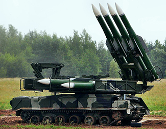 Tests Met Finse Buk Raketten Bewijs Dat Rusland Achter De Mh17 Ramp