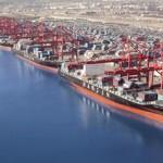 Omvallen 's werelds 7e container transporteur Hanjin bedreigt wereldwijde logistiek