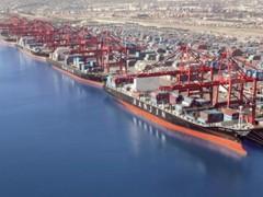 Rënia e kontenierit 7e të botës, Hanjin kërcënon logjistikën globale