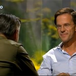The Mark Rutte mafia group wants to rob 4 years for the EU