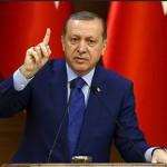 Èske Erdoğan kòmanse pran aksyon an Ewòp nan mwa Oktòb?