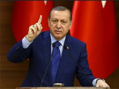 Je, Erdogan itaanza kuchukua hatua huko Ulaya mnamo Oktoba?