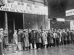 De Telegraaf mag de werkeloosheidsleugen verkopen in verkiezingstijd