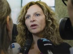 Minister Edith Schipperi enesetappide pill on peaaegu tõsiasi