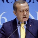 Erdogan calls on Islamic world to unite