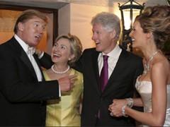 Waarom de Amerikaanse verkiezingen vooral over moddergooien gaan