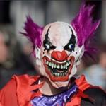 Waarom de horror clowns ineens zo gehypet worden door de media