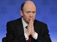 Deutsche Bank aandeel onderuit bij opening beurs na 'no deal' met Amerikaanse justitie