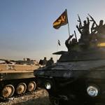 A bheil call àrainn ann an Siria agus Iraq a 'toirt buaidh air barrachd ceannairc san Roinn Eòrpa?