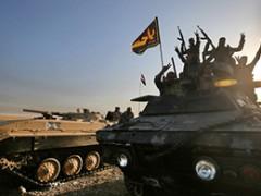 Yog qhov av ploj hauv Syria thiab Iraq yog ib qho kev ua kom ntau dua nyob rau cov teb chaws Europe?