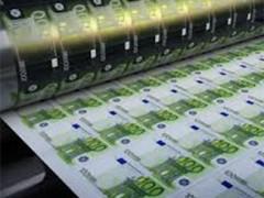 """VPRO tegenlicht over het """"geldscheppingsproces"""" bij de ECB van 80 miljard per maand"""