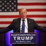 Website alt-market.com hinulaang tagumpay Trump 5 buwan bago ang halalan