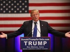 Website alt-market.com parashikoi fitore Trump 5 muaj para zgjedhjeve