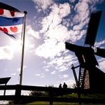 Friesland, eigen taal en cultuur vroeger een eiland onder IJsland genaamd Frisland?