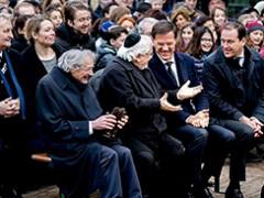 Rădăcinile membrilor PVDA Lodewijk Asscher, Împreună înainte!